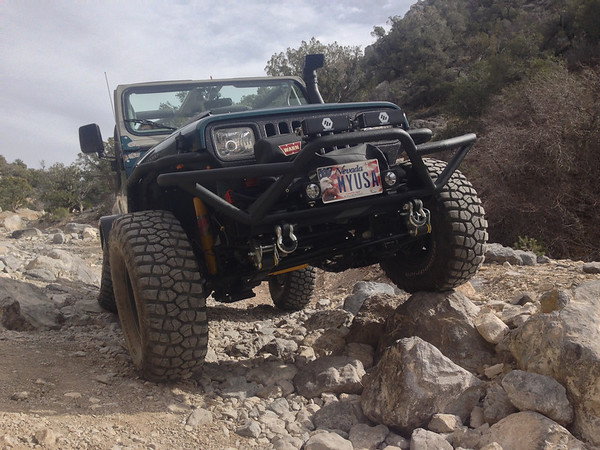Daily driving with sway bar disconnected? - Jeep Wrangler Forum