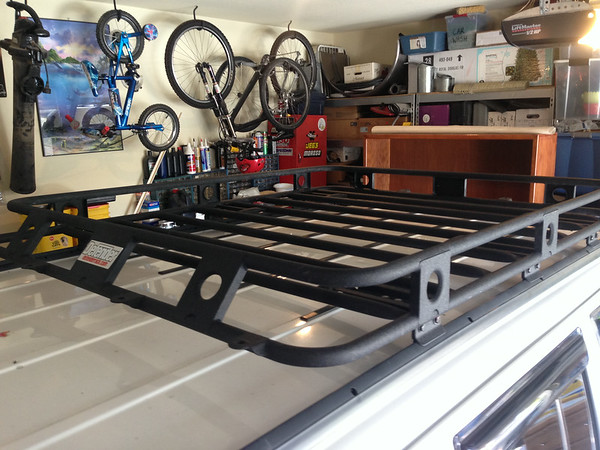 Found A Great Deal On Smittybilt Roof Rack Yea Craigslist Find